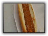 foot long coney (Medium)