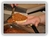 makin sammich sloppy joe (Medium)